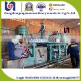 Good quality China Supply tissue toilet ficial tissue napkin paper making production line paper making machine