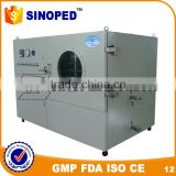 Chinese Factory Food Grade 1000kg agriculture freeze drying machine with CE