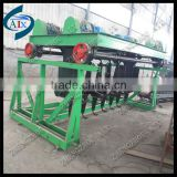 Best selling manure compost turner/organic fertilizer compost turner