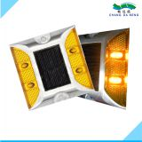 Directly manufacturer solar led cat eye road marker
