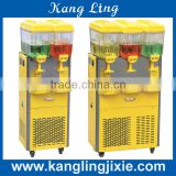 Cooling Juice Drink Machine - Juice Dispenser