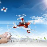 High quality plastic headless mode Drone 2.4G RC Drone With Light RC Quadcopter For Sale
