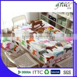 Hot-sale dining table cover and conference table cover