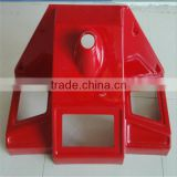 Special Design Thick Vacuum Formed Customized Thermoforming Products