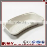Hospital Disposable Medical Paper Pulp Kidney Dish