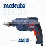 450w Power Hand held Mini Craft Hobby Drill Drilling Machine Portable Small 10mm Electric Drill