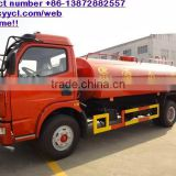 5,000 Liters mini water tanker fire truck