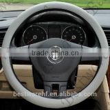 2016 new Girl use unique silicone Steering Wheel Covers