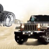 truck fog light car decoration accessories led fog light for jeep