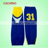 Sublimation ice hockey socks&custom sublimated hockey socks&dye sublimated socks cc-046