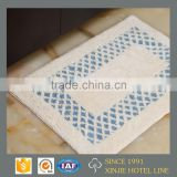 china factory high quality hotel bath rug