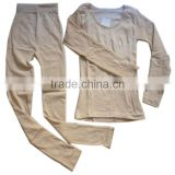 cotton thermal long johns