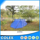 Outdoor Folding Tent Mountain Waterproof Tent For Camping / Hiking