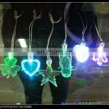 led necklace for party gp-001