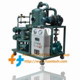 Series ZYD-EX Explosion-proof Type Vacuum Transformer Oil Filtration Machine