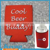 Best Promotional products foldable thick foam can cooler