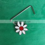 canot folding handbag hanger at table, customized newest design purse hanger, purse hook for lady