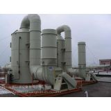 Sichuan Tai Sheng environmental Protection Equipment Customize Desulfurization Tower