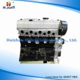 Auto Engine Long Block for Mitsubishi 4D56t 4D56/B4bb/D4bh/D4bf