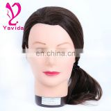 Hair mannequin head Mannequin heads/Lesson wigs/