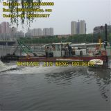 5000m3/h Water Flow Deisel Engine Sand Dredging Machine