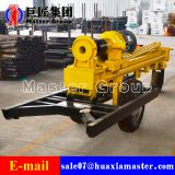 KQZ-180D Air Pressure and Electricity Joint-action DTH Drilling rig