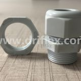 Driflex mild steel nuts radio shaft nuts
