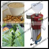 Hot sale peanut butter/sesame tahini/tomato harissa making machine