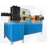 High quality Automatic 10 office staple pins and Wire nail making machine line Wire staple pins making machine
