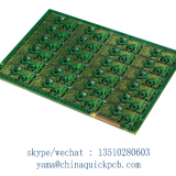 Smart bes~Shenzhen 8 Layer Gold Finger PCB Manufacture , PCB Manufacturing , Printed Circuit Board