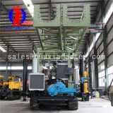 Excellent direct sale portable type XYD-44A crawler hydraulic core drilling rig well drilling machine