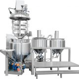 ZJD-650 mayonnaise dressing preparation processing system