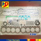 Hino F20C Engine 11115-2211 / 11115-2561 Overhaul Cylinder Head Gasket Set