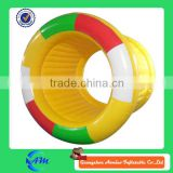 best quality inflatable water roller water zorb ball inlatable rolling ball for entertainment
