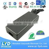 Household intelligent alarm Alarm System LYD power adapter supply with KC UL CE certifications