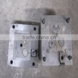manufacturing die casting mould in shanghai metal rubber core mold makers