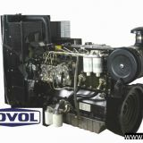 I'm very interested in the message 'LOVOL multi cylinder diesel engine' on the China Supplier