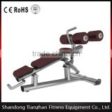 2016 new design tianzhan fitness equipment/ adjustable abdominal bench TZ-8027