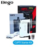 Kanger CUPTI 75W Starter Kit 5.0ml Built-in CUPIT Kit Box Mod Vaporizer, Wholesale Kanger Cupit