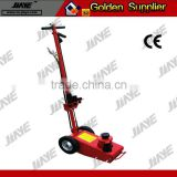 22TON Air Hydraulic jack.hydraulic/air service jack,Long ram air Floor jack