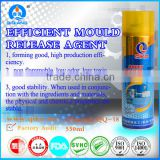 550ml Multi-purpose mould release agent/Form release agent Silicone spray QQ-18