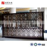 best quality custom stainless steel decorative laser cut panels                                                                                                         Supplier's Choice