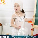 2015 New Arrival Hot Sale Children Summer Swimwear Swan Lace Flower Ballet Skirt Kids One-piece Bikini Cute Baby Girl Swimsuit