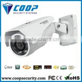 Outdoor AHD CVI TVI DVR security cameras CCTV System 4 CHIP IP Kamerapaket