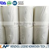 100% viscose oil filter nonwoven fabric weight 64g