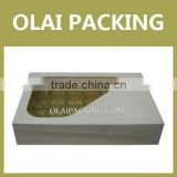 Durable Recycle Tea Gift Packing Box