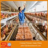 poultry control shed farm equipments chicken cage for poultry farm for nigeria