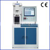 MMW-1 Lubricant, Metal, Plastics, Coating, Rubber, Ceramics Computer Control Universal Friction and Wear Test Equipment
