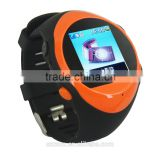 Children, the elderly, pet care, Personal safety SOS Key GPS and LBS Location/Tracker Baby GSM Phone Call Smart Watch BB70