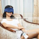 Relaxed USB Heated Eyepatch Allay the Eyestrain Hot Pack Eyepatch Carbon Fiber Heating Eyemask